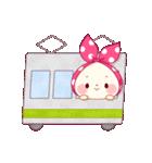 もちずきんちゃん1(個別スタンプ:38)