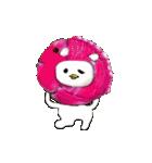 和菓子の妖精 わがちゃん(個別スタンプ:01)
