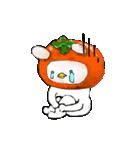 和菓子の妖精 わがちゃん(個別スタンプ:05)