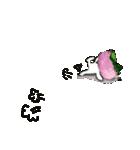 和菓子の妖精 わがちゃん(個別スタンプ:12)