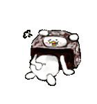 和菓子の妖精 わがちゃん(個別スタンプ:14)