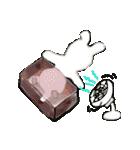 和菓子の妖精 わがちゃん(個別スタンプ:21)