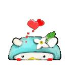 和菓子の妖精 わがちゃん(個別スタンプ:31)