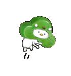 和菓子の妖精 わがちゃん(個別スタンプ:33)