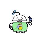 ロボットのロボです
