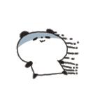 ぐだパンダ(個別スタンプ:39)