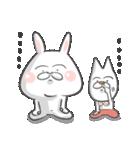 にんじん丸とブラ犬(個別スタンプ:03)