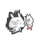 にんじん丸とブラ犬(個別スタンプ:06)