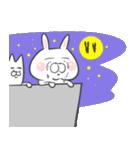 にんじん丸とブラ犬(個別スタンプ:08)