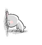にんじん丸とブラ犬(個別スタンプ:10)