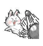 にんじん丸とブラ犬(個別スタンプ:16)