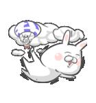 にんじん丸とブラ犬(個別スタンプ:37)