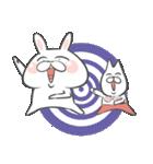 にんじん丸とブラ犬(個別スタンプ:39)