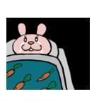 ロンリーラビット ~ぼっち専用スタンプ~(個別スタンプ:11)