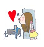 Love my mind(個別スタンプ:01)