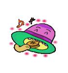 帽子と仲間