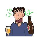 夏だゾ!クレヨンしんちゃんアニメスタンプ(個別スタンプ:24)