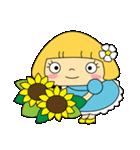 恋愛ラブリーガール!NO.2はなちゃん(個別スタンプ:03)