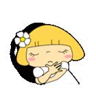 恋愛ラブリーガール!NO.2はなちゃん(個別スタンプ:25)