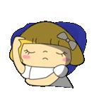 恋愛ラブリーガール!NO.2はなちゃん(個別スタンプ:26)