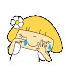 恋愛ラブリーガール!NO.2はなちゃん(個別スタンプ:28)