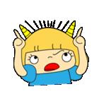 恋愛ラブリーガール!NO.2はなちゃん(個別スタンプ:29)