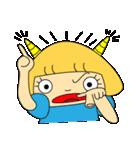 恋愛ラブリーガール!NO.2はなちゃん(個別スタンプ:30)