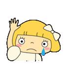恋愛ラブリーガール!NO.2はなちゃん(個別スタンプ:32)