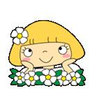 恋愛ラブリーガール!NO.2はなちゃん(個別スタンプ:33)