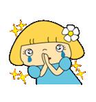 恋愛ラブリーガール!NO.2はなちゃん(個別スタンプ:34)