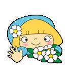 恋愛ラブリーガール!NO.2はなちゃん(個別スタンプ:35)