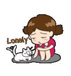 Happy Family(ENG)(個別スタンプ:22)