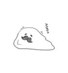 おひげのLAP2(個別スタンプ:08)