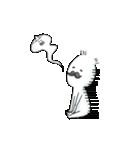 おひげのLAP2(個別スタンプ:23)