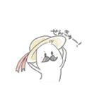 おひげのLAP2(個別スタンプ:27)