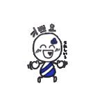 キューティーコロンちゃん(韓国語ver.)(個別スタンプ:3)