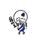 キューティーコロンちゃん(韓国語ver.)(個別スタンプ:7)