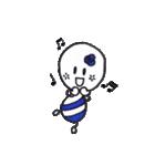 キューティーコロンちゃん(韓国語ver.)(個別スタンプ:11)