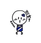 キューティーコロンちゃん(韓国語ver.)(個別スタンプ:18)