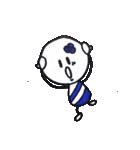 キューティーコロンちゃん(韓国語ver.)(個別スタンプ:19)