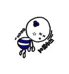 キューティーコロンちゃん(韓国語ver.)(個別スタンプ:32)
