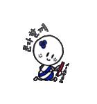 キューティーコロンちゃん(韓国語ver.)(個別スタンプ:34)