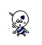 キューティーコロンちゃん(韓国語ver.)(個別スタンプ:39)