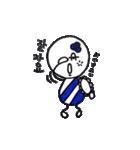 キューティーコロンちゃん(韓国語ver.)(個別スタンプ:40)