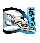 なんかバレエ2(個別スタンプ:27)