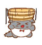 ネコパンダひよこトマト4(個別スタンプ:01)