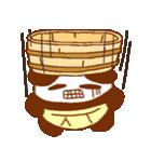 ネコパンダひよこトマト4(個別スタンプ:02)