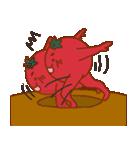 ネコパンダひよこトマト4(個別スタンプ:07)