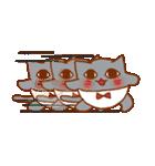 ネコパンダひよこトマト4(個別スタンプ:15)