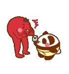 ネコパンダひよこトマト4(個別スタンプ:35)